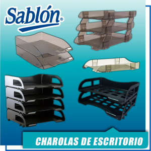Charolas