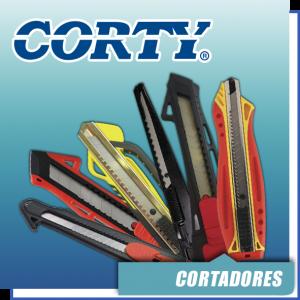 Cortadores / Cutters