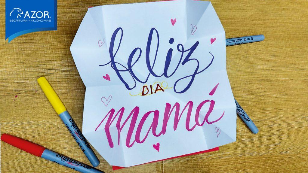 Tarjeta para mamá | Tarjeta para el Día de las Madres